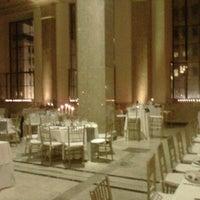 Photo taken at National Newark Building by Kristen C. on 1/1/2012