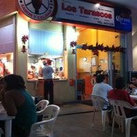 Photo taken at Los Tarascos by Luis C. on 12/29/2011