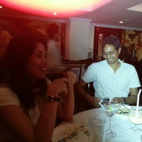 Photo taken at Bamboo Shoots by Amandeep B. on 8/24/2012