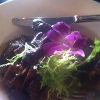 Photo taken at Jasmine Asian Cuisine by Koretta M. on 6/7/2011