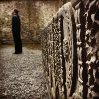 Photo taken at Rock of Cashel by Vanessa M. on 6/13/2012