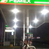 Photo taken at Gasolinería by Anaid44 on 9/6/2012