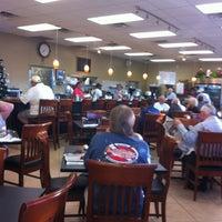 Photo taken at Robert's Restaurant by David M. on 12/7/2011