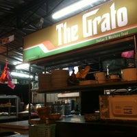 Photo taken at The Grato (Italian & Western Food) by Adib M. on 2/24/2011