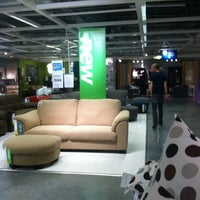 Photo taken at IKEA Draper by Stevens W. on 6/22/2012
