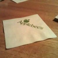 Photo taken at Applebee's by Lisa S. on 1/4/2012