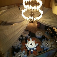 Photo taken at The Ritz-Carlton Seoul by Melissa Yoo Ri K. on 3/19/2011