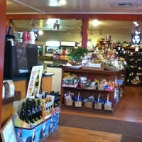 Photo taken at Rexville Grocery by Ben S. on 12/13/2011