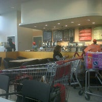 Photo taken at Sainsbury's by Ron G. on 11/19/2011