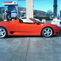Photo taken at 76 Gas Station & Car Wash by Anthony C. on 11/27/2011