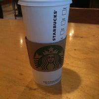 Photo taken at Starbucks by Alison on 9/19/2011