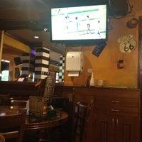 Photo taken at Sport Café by Jorge S. on 7/21/2012
