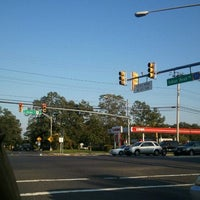 Photo taken at Route 9 by Emily J. on 9/29/2011