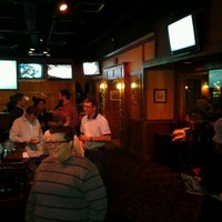 Photo taken at Fox & Hound by Zachary B. C. on 12/16/2011