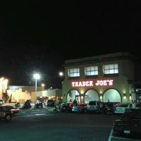 Photo taken at Trader Joe's by Wayne P. on 10/14/2011