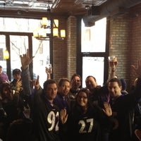 Photo taken at George Street Pub by Tiffany M. on 1/22/2012