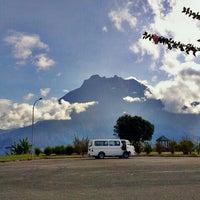 Photo taken at Kinabalu Park by afuandi on 10/17/2011