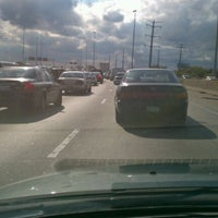 Photo taken at Stevenson Expressway (I-55) by Joe P. on 9/23/2011