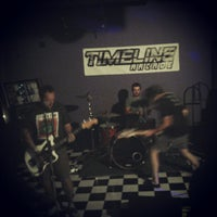 Photo taken at Timeline Arcade by ClydeHyde on 7/28/2012