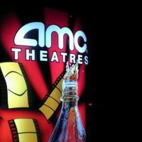 Photo taken at AMC Mayfair Mall 18 by Kymme G. on 2/11/2012
