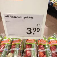 Photo taken at Albert Heijn by Kees on 4/3/2012