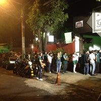Photo taken at Goa Lounge by Mara D. on 7/12/2012