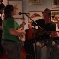 Photo taken at Devonshire Arms Café & Pub by Lillian E. on 7/20/2012