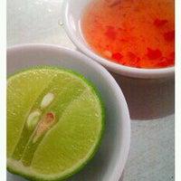 Photo taken at F1 Quán. Đặc Sản Phan Rang by Nai &. on 9/12/2011