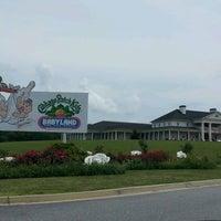 Photo taken at Babyland General Hospital by Lisa S. on 6/9/2012