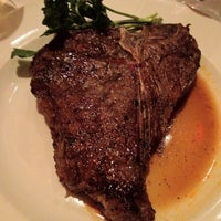 Photo taken at The Capital Grille by Rich C. on 8/4/2012