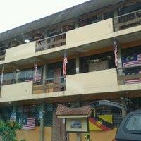 Photo taken at SK Perbandaran Sibu No 3 by Hazim A. on 8/30/2012