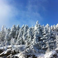Photo taken at Killington Ski Resort by Jason H. on 1/6/2012