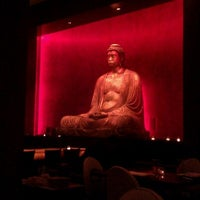 Photo taken at Buddakan by Maya on 1/8/2012