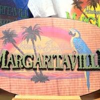 Photo taken at Margaritaville by Erinn L. on 10/7/2011