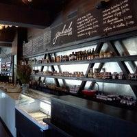 Photo taken at Gabriela Café by Ale on 1/8/2012