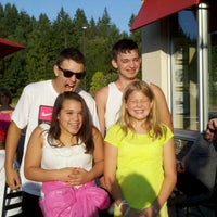 Photo taken at Dairy Queen by Diane Y. on 8/15/2012