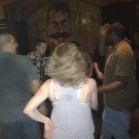 Photo taken at Cinco Cantina & Tequila Bar by Daniella Veras @. on 2/10/2012