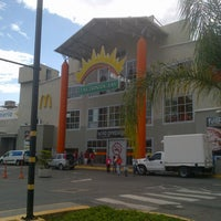 Photo taken at Centro Ciudad Comercial Las Trinitarias by Jose Alejandro P. on 9/10/2012