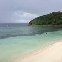 Photo taken at Fairways & Bluewater Resort Boracay by Joy A. on 8/25/2012