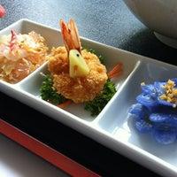 Photo taken at Rama V Fine Thai Restaurant by Andre S. on 3/20/2012