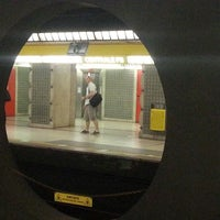 Photo taken at Metro Centrale FS (M2, M3) by Aldo C. on 9/13/2012