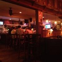 Photo taken at Poe's Tavern by ZhenZhen on 7/19/2012