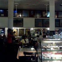 Photo taken at Leopold Café by Pratish T. on 5/14/2012