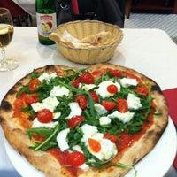 Photo taken at Da Carlo Pizzeria by Natalya B. on 3/30/2012