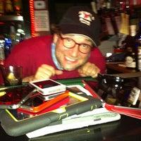 Photo taken at Rumpy's Tavern by Jesse L. on 6/11/2012
