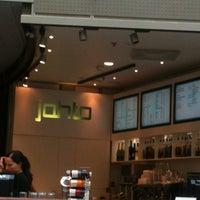 Photo taken at Johto Cafe by Job on 8/23/2012