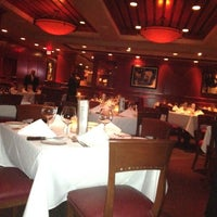 Photo taken at Fleming's Prime Steakhouse & Wine Bar by Diana N. on 7/7/2012