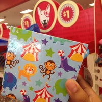 Photo taken at Target by Valentina F. on 6/28/2012