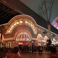 Photo taken at Golden Nugget Hotel & Casino by Jimmy C. on 7/22/2012