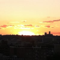 Photo taken at The Whitman Rooftop Pool by Lisa A. on 6/27/2012